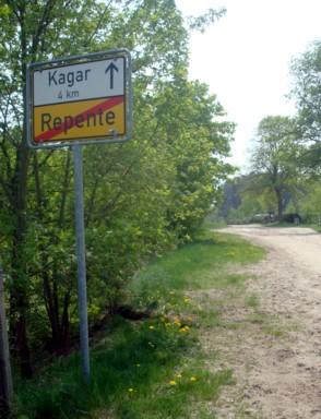 Nombres de pueblos .... para partirse. Kagar2